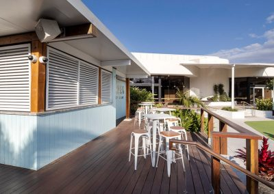 GKB Decking- The Star Gold Coast