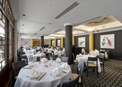 Imperial at The Star – Hospitality Fitout