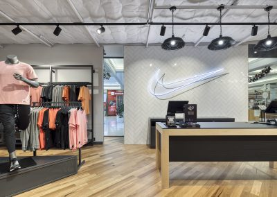 NIKE – Indooroopilly Shopping Centre