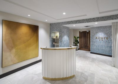 Azure Spa & Fitness – The Star Gold Coast
